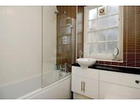 * IMMACULATELY PRESENTED 2 DOUBLE BEDROOM FLAT * EBURY BRIDGE ROAD BY VICTORIA AND & SLOANE SQUARE *