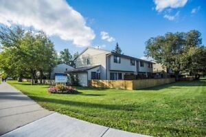 3 bedroom & 3+den townhome available in Brooks Call today!