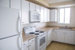 Great 2 bdrm suites in Surrey Village!