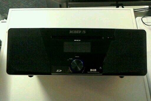 Radio /cd player #30848 £50
