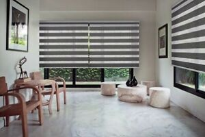 QUALITY CUSTOM ZEBRA BLINDS & ROLLER SHADES!BEST PRICES &SERVICE