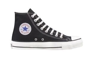 Converse-All-Star-Chuck-Taylor-Black-Hi-Canvas-M9160-Men