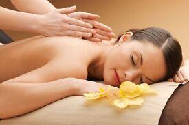 Male to Female Masseur - Swedish Massage - Deep Tissue Massage - Incall & Outcall
