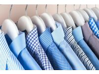 Dry cleaner ( Receiving shop ) for sale