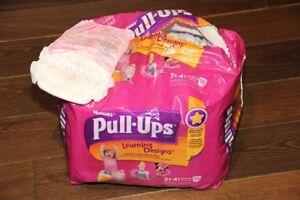 Pull-Ups Huggies - Disney 3T-4T