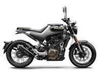 Husqvarna 401 SVARTPILEN 2021 IN STOCK NOW AT CRAIGS MOTORCYCLES
