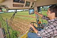 Agriculture Integrated Solutions Specialist
