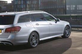 image for 2010 Mercedes-Benz C Class 250CDI Blue-Efficiency Sport 5dr Estate