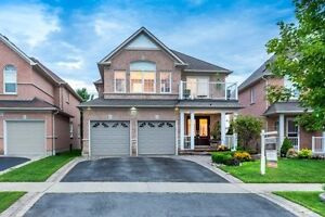 4 Bedroom Detached house for SALE in Whitby!! Won't last