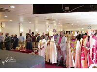 Church Pastors and Elders Needed. £10 per hour Job