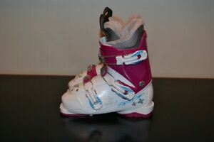 Junior Nordica Ski Boots