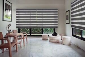 QUALITY WINDOW COVERINGS!!BEST ZEBRA BLINDS PRICES & QUALITY!!