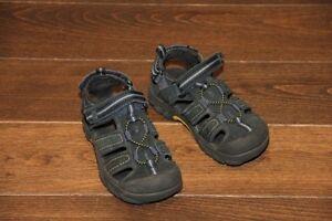 Petite sandale pour enfant garçon 9 ans