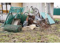 Free scrap metal collection Norwich