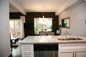 Upscale Executive Furnished Town in Desirable South Burlington