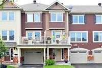 GORGEOUS 2 BEDROOM FREEHOLD TOWNHOUSSE IN ORLEANS!*OPEN HOUSE*