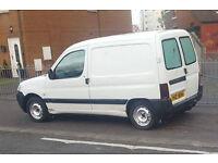 Peugeot Partner 1.9 D 600L 3dr (Citreon berlingo, transit)