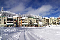 Silver Star 2BR 1 Bath Condo Sleeps 7 Ski In/Out from $129 pn