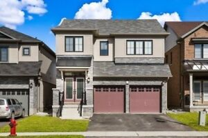 $2350 Month 2650 SQF Detached House Available June 1, 2018