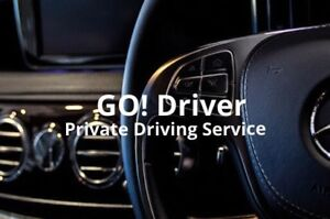 Driving Service