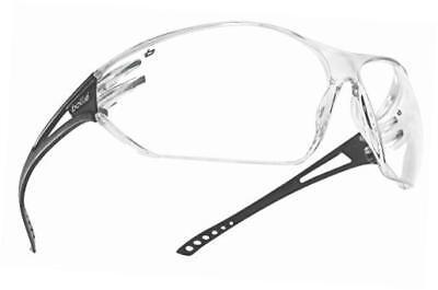 Schutzbrille Slam Brillenband Bollé Safety Klar Beschlagfrei Fahrradbrille Spor