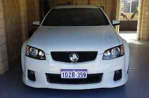 2012 Holden Ute ** 12 MONTH WARRANTY** West Perth Perth City Area Preview
