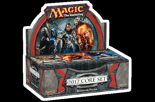 4x Lifelink M12-2012 Core Set