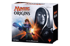 Magic Origins Fat Pack - Brand New Factory Sealed Bundle Magic the Gathering MTG