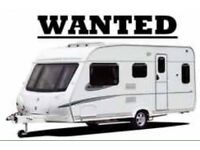 Wanted Caravan Possible for Free will collect