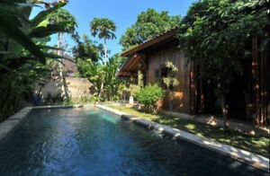 Looking for a home-swap for our Tropical Villa in Bali
