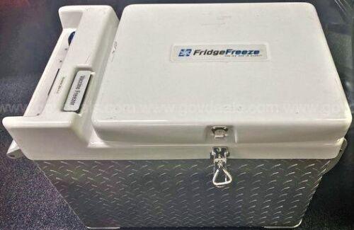 Portable Vaccine Freezer