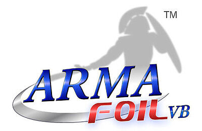 Arma Foil-vb Radiant Barrier Reflective Insulation 25.5 Wide 500 Sqft Non-perf