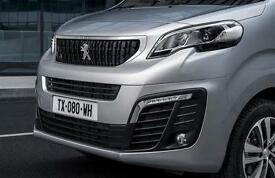 2017 Peugeot Expert 1000 1.6 BlueHDi 95 Professional Van Diesel