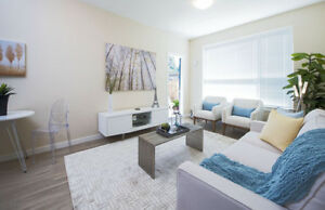 Sleek 2 bedroom suites in Langford at Hoylake Apartments!