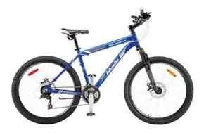 """Blade 'Response' Men's 26"""" Mountain Bike"""