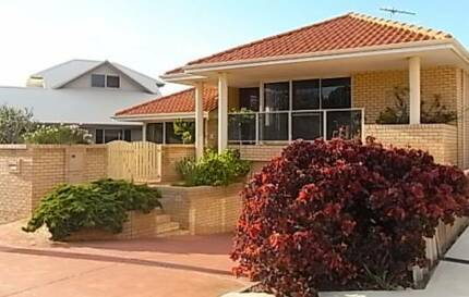 Mark Street, on the beach in central Geraldton. Priced to sell.