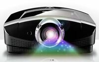 Wanted projector