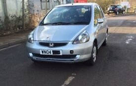 HONDA JAZZ 1.4 **MINT BARGAIN**