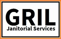 GRIL Janitorial is seeking reliable part time cleaners.
