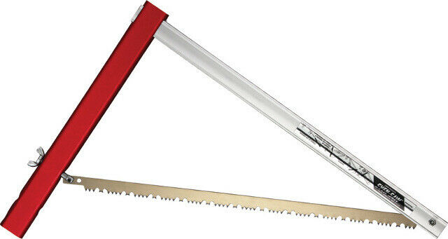 """Sven Saw Folding Saw 21 inch Blade Folds to 24"""" x 1 3/4"""" x 5/8"""". Features high s"""