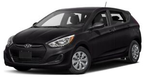 2017 Hyundai Accent L THOUSANDS OFF + $2,000 GUARANTEED FOR Y...