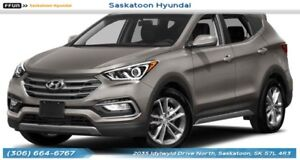 2017 Hyundai Santa Fe Sport 2.0T Limited COMING SOON!