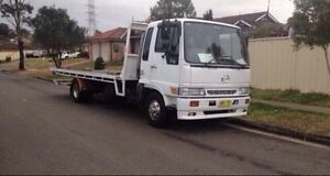 Western Sydney tow truck service Blacktown Blacktown Area Preview