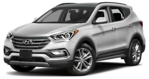 2017 Hyundai Santa Fe Sport 2.0T Ultimate PHENOMENAL ULTIMATE...