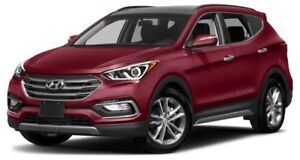 2018 Hyundai Santa Fe Sport 2.0T Ultimate Navigation, Leather...
