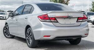 2015 HONDA CIVIC EX *LEASE OR BUY*