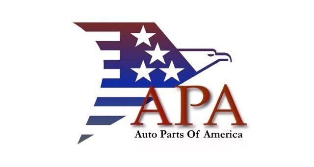 Auto Parts Of America