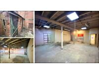 Large Lock Up | INC ELECTRIC | Ideal 4 Storage | POPULAR LOCATION | Nile Street North Shields | C272