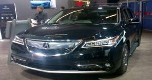 I PARTS BRAND NEW Acura MDX 2014 2015 2016
