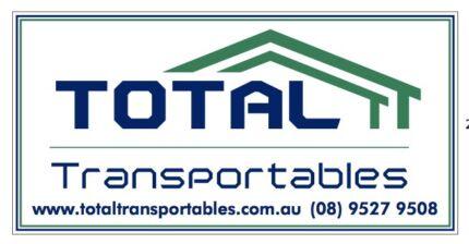 Custom built transportable buildings for sale or rent Rockingham Rockingham Area Preview